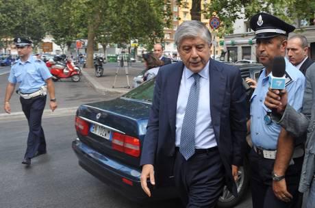 Giacomo Caliendo (Ansa)