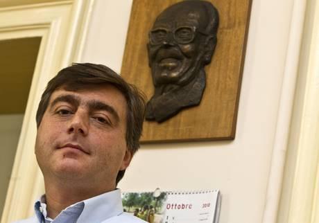 Valter Lavitola (Ansa)