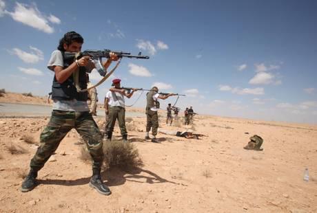 Libia (Ansa)