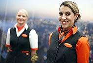 Hostess Easyjet