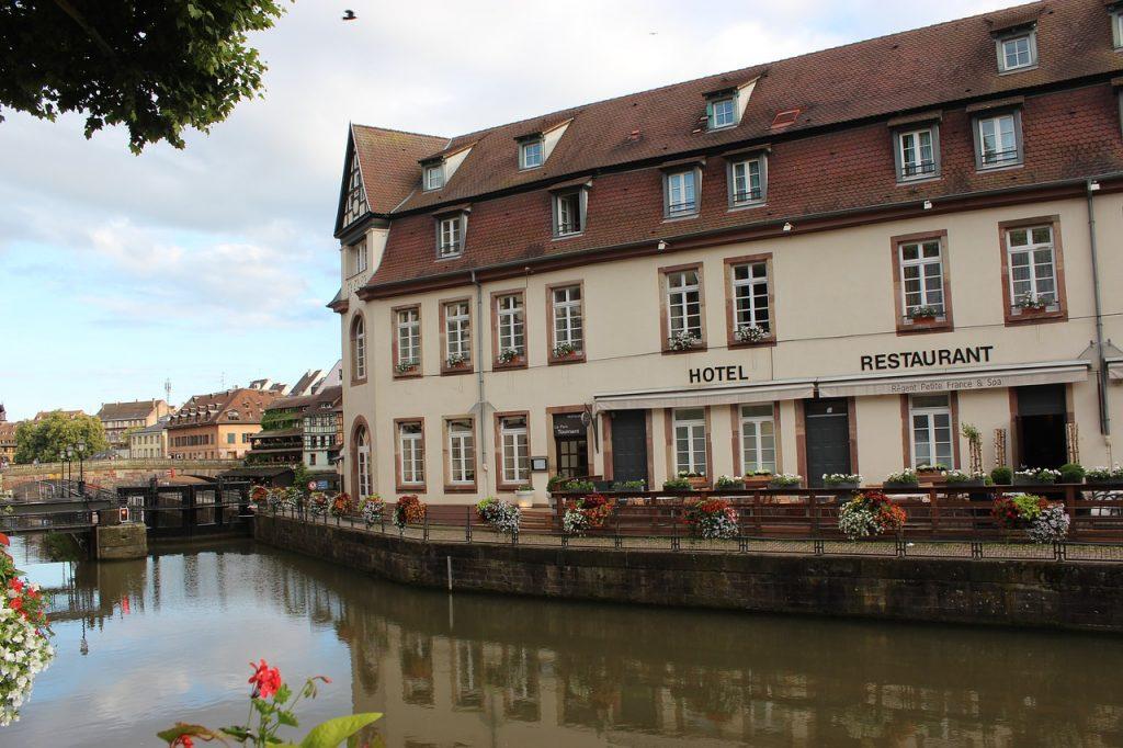 Le Campane Di Basilea.Alla Scoperta Di Strasburgo E Basilea Ondazzurra Com