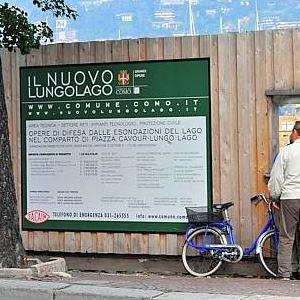 Lago di Como (Newpress)