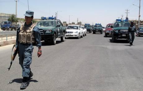Afghanistan: quattro italiani feriti in esplosione (Ansa)