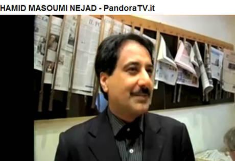 Nejad Hamid Masoumi (Ansa)