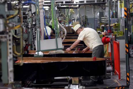 Riforma incentivi da 2012. A Pmi 50% di risorse (Ansa)