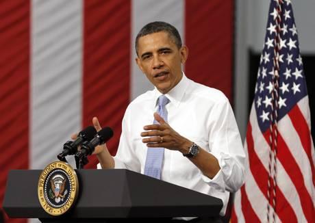 Barack Obama(Ansa)