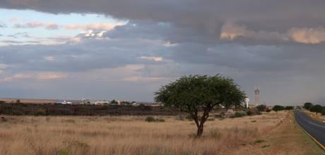 Namibia (Ansa)